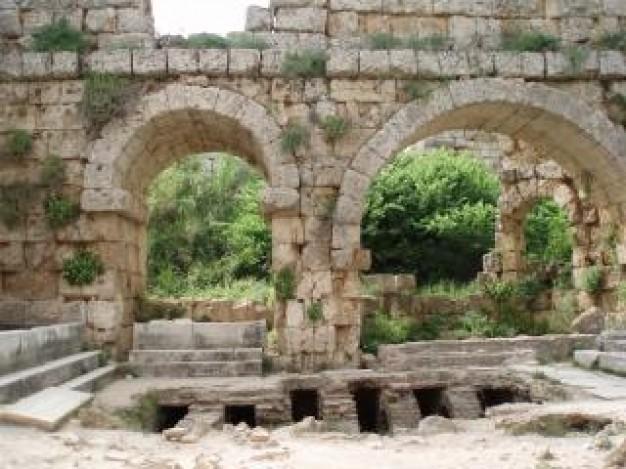 antico bagno romano