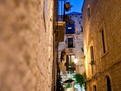 Corte Altavilla, relais & charme