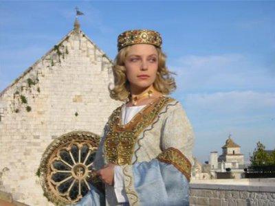 Chi era Sibilla d'Altavilla?